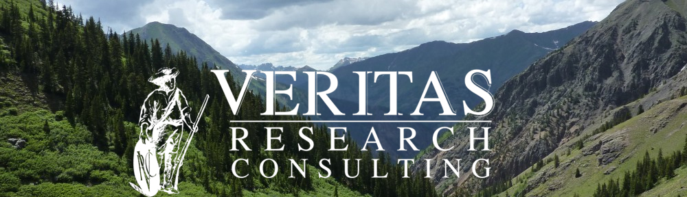 Veritas Research Consulting